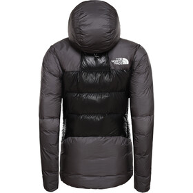 The North Face Summit L6 Synthetic Belay Parka Dame tnf black/tnf black